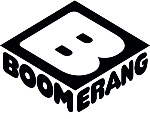 Boomerang's upcoming logo, that will come to the United States and the other countries in early 2015. - Boomerang (TV channel)