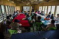 Bougainville and Pacific Partnership leaders conduct family violence prevention workshop 150702-F-YW474-037.jpg