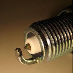 Spark Plug Electrodes