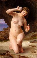 Bouguereau, William - Femme au Coquillage -1885.jpg