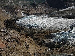 Boulder Glacier (Washington)