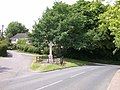 Bourn War Memorial - geograph.org.uk - 871691.jpg