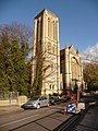 Bournemouth, St. Stephen's from the west - geograph.org.uk - 1703804.jpg