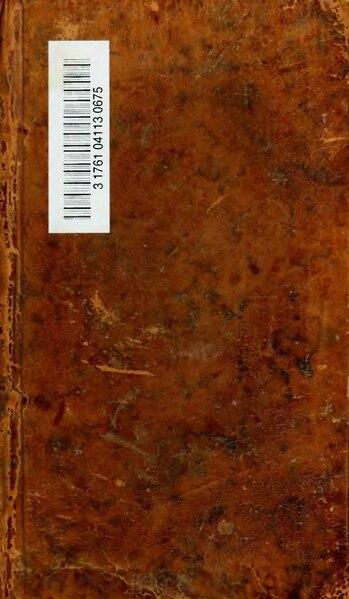File:Boursault - Théâtre, tome second, Compagnie des Libraires, 1746.djvu