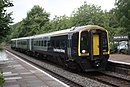 Bradford-on-Avon - SWR 159007 London Waterloo service.JPG