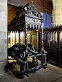 Brasparts (29) Église Notre-Dame et Saint-Tugen Intérieur 14.jpg