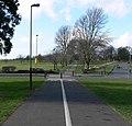 Braunstone Park, Leicester - geograph.org.uk - 727080.jpg
