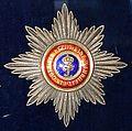 Breast Star of the Grand Cross of the House Order of Duke Peter Friedrich Ludwig.jpg