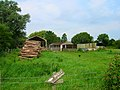 Bridge Farm, Rickney - geograph.org.uk - 210026.jpg