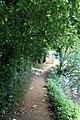 Bridge ahead - geograph.org.uk - 1449764.jpg