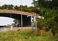 Bridge over the A21 Lamberhurst bypass - geograph.org.uk - 1505251.jpg