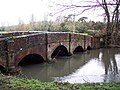 Bridge over the River Avon - geograph.org.uk - 336667.jpg