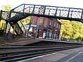 Bridge over the line at Wadhurst station - geograph.org.uk - 202701.jpg