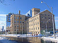 Bridgepoint Hospital and Don Jail, winter 1.jpg
