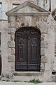 Brioude - porte hôtel Talayrat.jpg