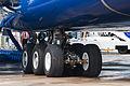 British Airways Airbus A380-841 F-WWSK PAS 2013 08 main landing gear.jpg