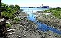 Bronx Kill low east at low tide jeh.jpg