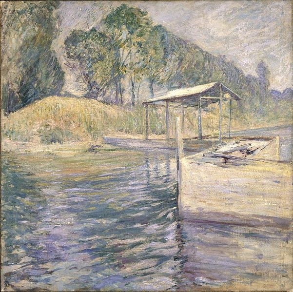 File:Brooklyn Museum - Reflections - John Henry Twachtman - overall.jpg