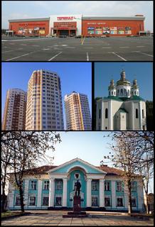 Бровары,  Киевская область, Украина