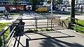 Brug 764, hekken tegen fietsers (2).jpg