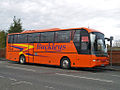 Buckleys coach (YN53 EXC), 15 November 2008.jpg