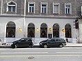 Budapest, Fo utca 71.JPG