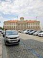 Budova Bývalých Hradcanských Kasaren, Hradčany, Praha, Hlavní Město Praha, Česká Republika (48791158202).jpg