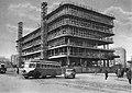 Budowa CDT w Warszawie ok. 1950.jpg