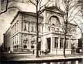Building for Arts and Sciences, The Hague, in 1880.jpg