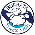 Burrata di Andria I.G.P. Logo.jpg