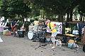 Buskers, Yoyogi Park, Tokyo (2561305313).jpg