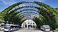 Busstation Heerlen, ontwerper kunstenaar Michel Huisman (48014942668).jpg