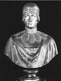 Bust of Pietro Orseolo II. Panteon Veneto; Istituto Veneto di Scienze, Lettere ed Arti.jpg