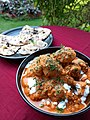 Butter Chicken & Butter Naan - Home - Chandigarh - India - 0006.jpg