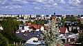 Bydgoszcz, Polska. Widok - miasta ze skarpy przy ulicy Toruńskiej - panoramio.jpg