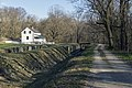 C&O Canal at Lander Lockhouse MD1.jpg