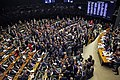 Câmara rejeita denúncia contra presidente Michel Temer - 36296756386.jpg