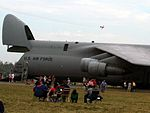 C-5 Galaxy, Air Force's largest airlifter still making a 'big' difference DVIDS404223.jpg