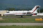 C-GAWH (cn 5557)Canadair CL-600-2B16 Challenger 604 Clearwater Fine Foods Inc (46463938224).jpg