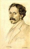 C.R. Ashbee by William Strang 1903.jpg