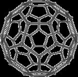 Buckminsterfullerene C60