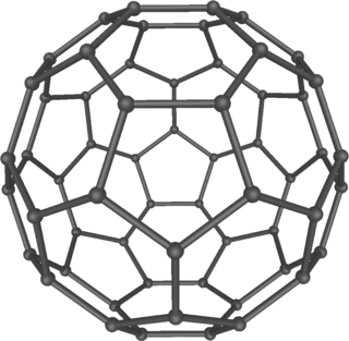 Fullerene allotrope of carbon