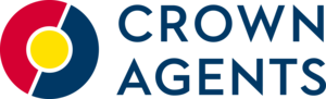 Crown Agents for Oversea Governments and Administrations - Crown Agents logo