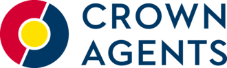 Crown Agents - Crown Agents logo