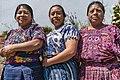 CDC Central America Regional Office in Guatemala - 2020 Quetzaltenango Tres Mujeres.jpg