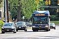 CDTA bus on VanVranken Avenue in Schenectady, New York 08.jpg