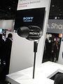 CES 2012 - Sony Balanced Armature (6764175325).jpg