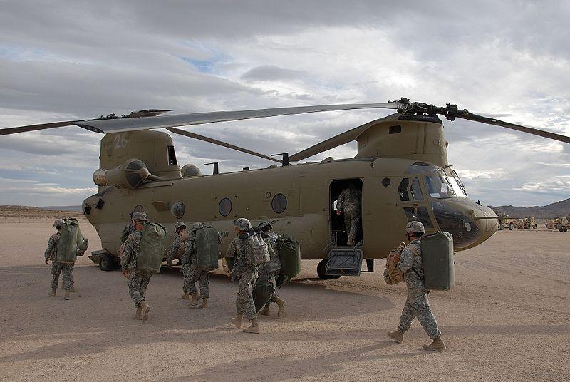 File:CH-47F at NTC 2008.jpg