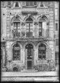 CH-NB - Genève, Maison, Façade, vue partielle - Collection Max van Berchem - EAD-8715.tif