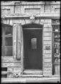 CH-NB - Genève, Maison, Porte, vue d'ensemble - Collection Max van Berchem - EAD-8692.tif